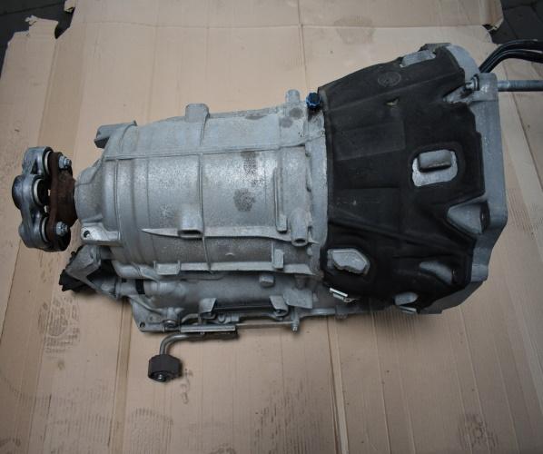 CAJA DE CAMBIOS BMW F32 8648657 8HP70 PEQUEÑO