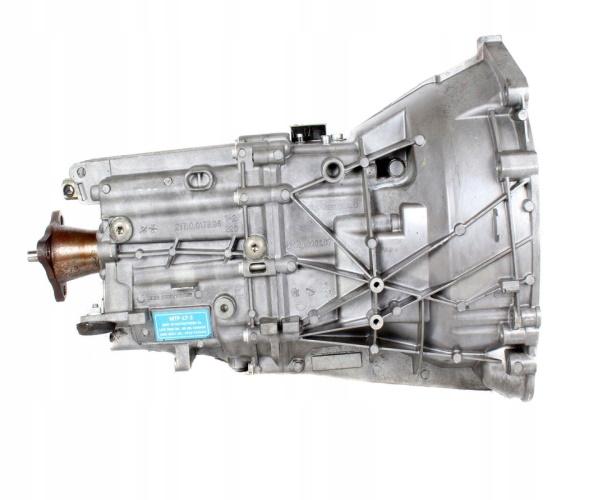 CAJA DE CAMBIOS BMW START STOP E90 E87 X1 2.0D N47