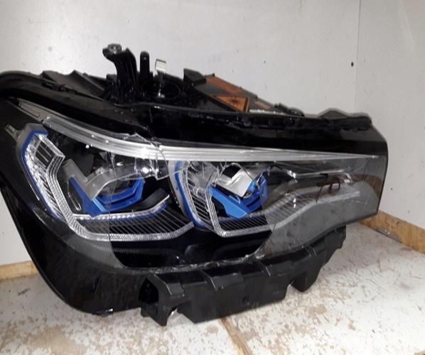 BMW X7 FULL LED LÁSER DANIADA 70