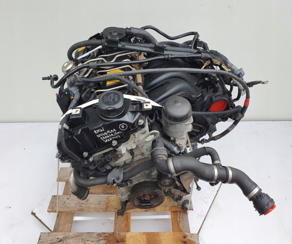 MOTOR BMW E90 E91 E92 1.6 122 KM 43 MIL N43B16A