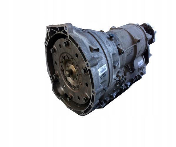 BMW F10 F11 CAJA DE CAMBIOS 3.0D 041WXG 8HP-70