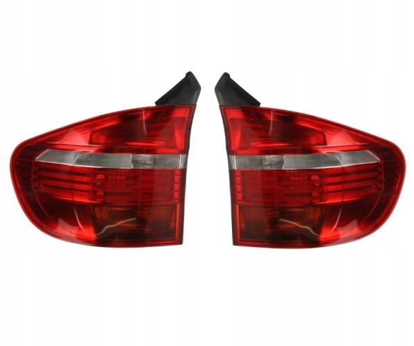 BMW X5 E70 2007-2013 FAROS TRASERA LED LOTE NUEVO