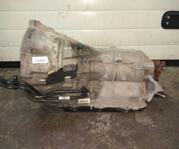 BMW 1 F20 CAJA DE CAMBIOS GA8HP-45Z AUTOMÁTICO 2.0 D