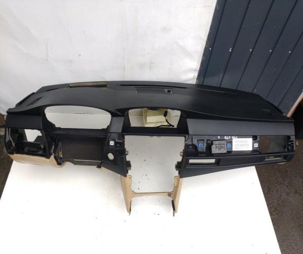 SALPICADERO BMW 5 E60 E61