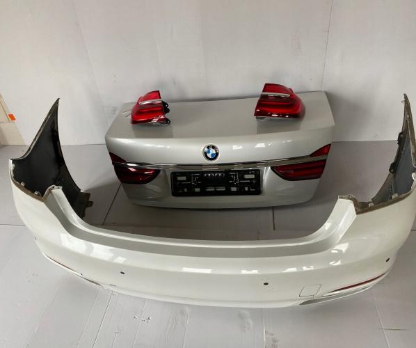 BMW 7 G11 G12 TRASERO PORTÓN FAROS PARAGOLPES COLOR A96