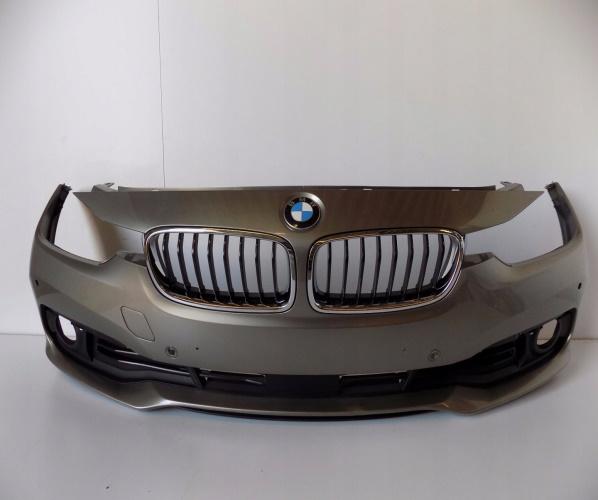 BMW 3 F30 / F31 LCI PARAGOLPES DELANTERO - 6032