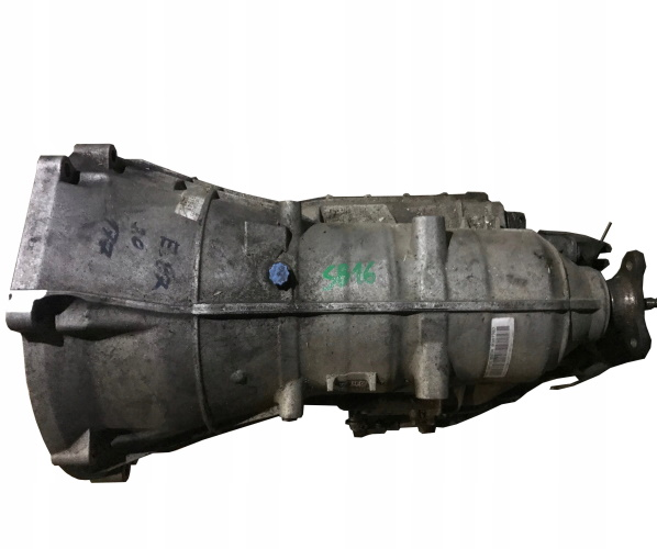 SB16 CAJA DE CAMBIOS BMW E90 E60 2.0 D 177KM 6HP21