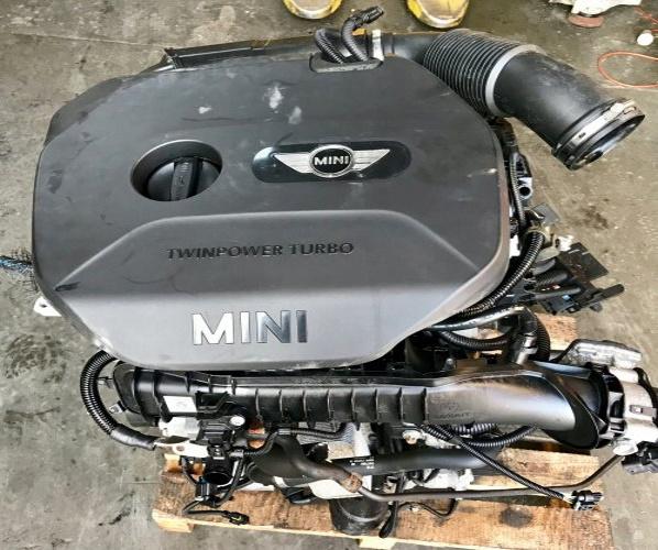 MOTOR MINI COOPER BMW 216I 1.5 T 2015R B38A15A