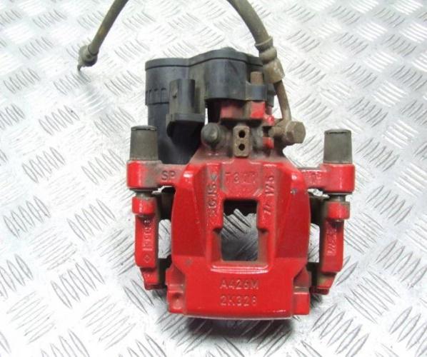 JAGUAR XE 3.0 V6 PINZA FRENO IZQ. TRASERO