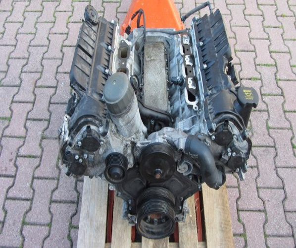JAGUAR XE XF X260 - MOTOR 3.0 SC SUPERCHARGED RWD