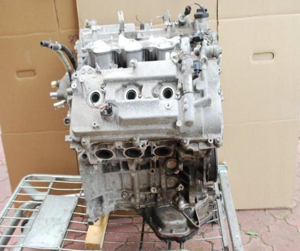 MOTOR LEXUS RX350 3.5 V6 2013R. 2GR-FE