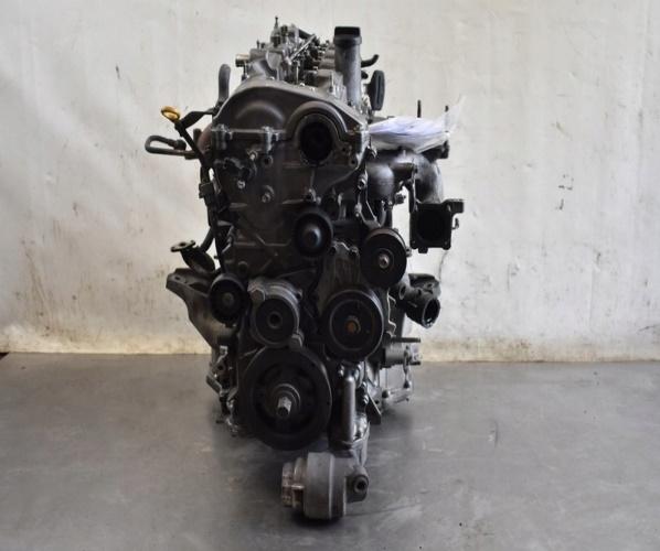 MOTOR 2AD LEXUS IS 220 2 II 2.2 D-CAT 177 KM 06R