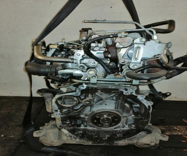 MOTOR TOYOTA AVENSIS T25 LEXUS IS220 2.2D4D 177KM