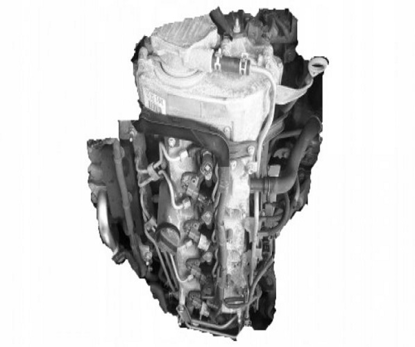 MOTOR COMPL. 2.2 D D-CAT 177K LEXUS IS220 09R