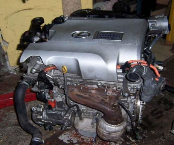 MOTOR COMPL. LEXUS RX 450H RX450H 2010R