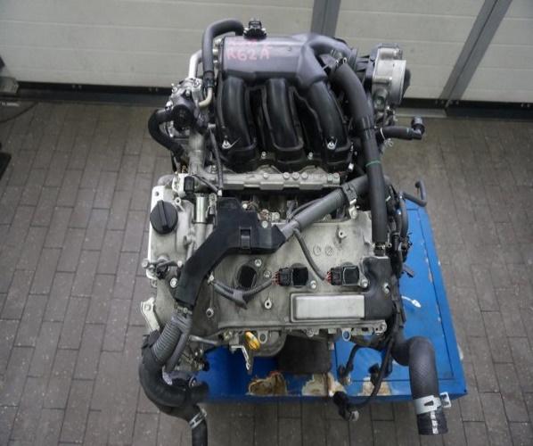 LEXUS RX450H HÍBRIDO 3,5 V6 X2GR MOTOR COMPL.