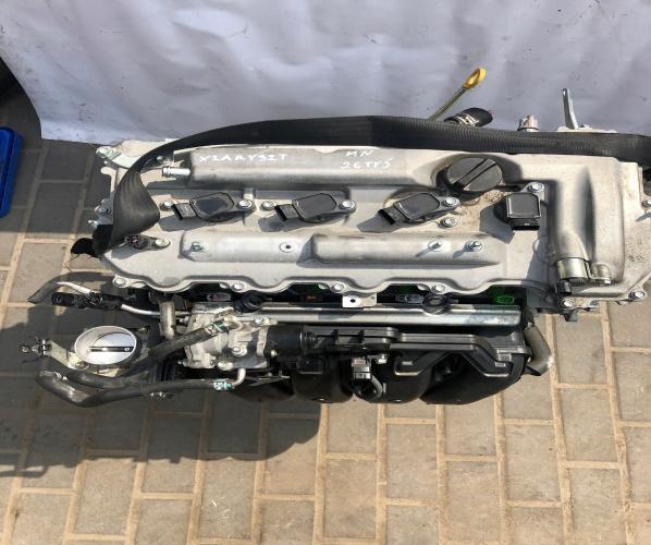 MOTOR LEXUS X2AR-Y32T COMPL.