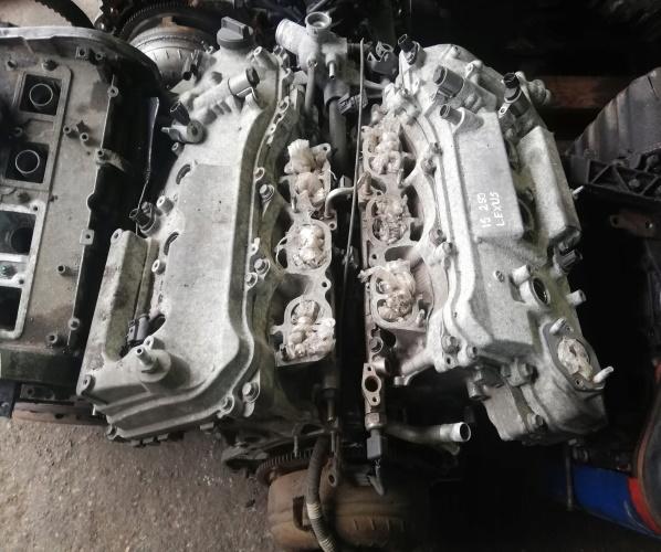 MOTOR TOYOTA LEXUS IS 250 2.5 V6