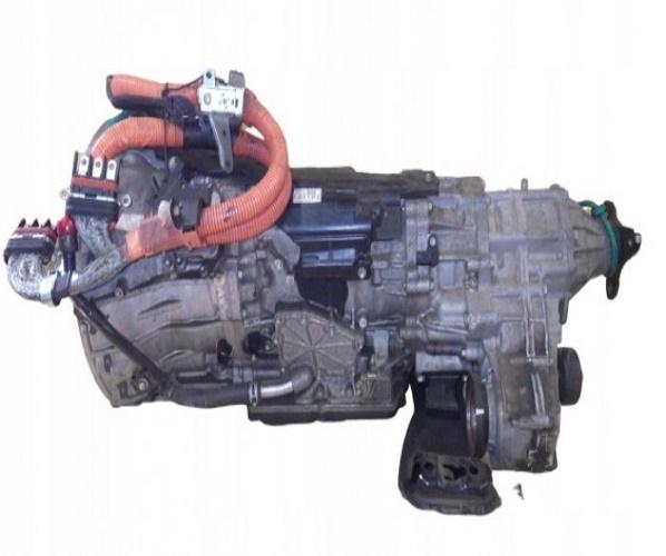 CAJA DE CAMBIOS AUTOMÁTICA LEXUS LS600 LS600H 5.0