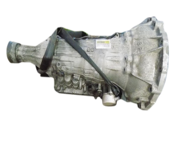 CAJA DE CAMBIOS AUTOMÁTICA LEXUS GS III 3.0 249 KM