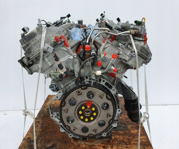 MOTOR LEXUS IS250 IS 250 II 2.5 V6 78MIL KILOMETROS 4GR