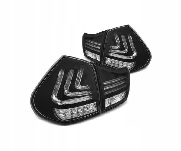 FAROS LED LEXUS RX 330/350 03-08 LED BAR BLACK