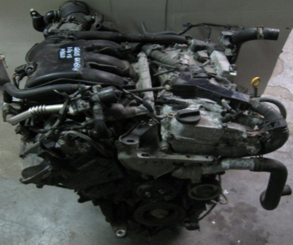 MOTOR LEXUS RX450H 3.5 V6 X2GR-R62A