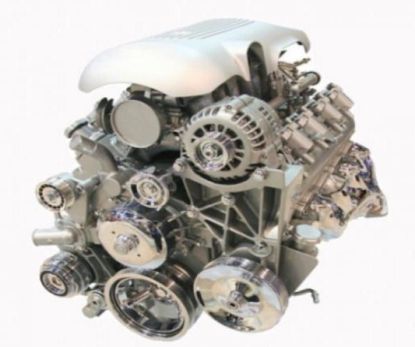 MOTOR COMPL. 1.0 VTI ZM01 CITROEN C1 C2 15R