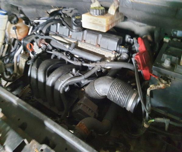 MOTOR 6FY CITROEN PEUGEOT 1.8 GASOLINA 16V 125KM