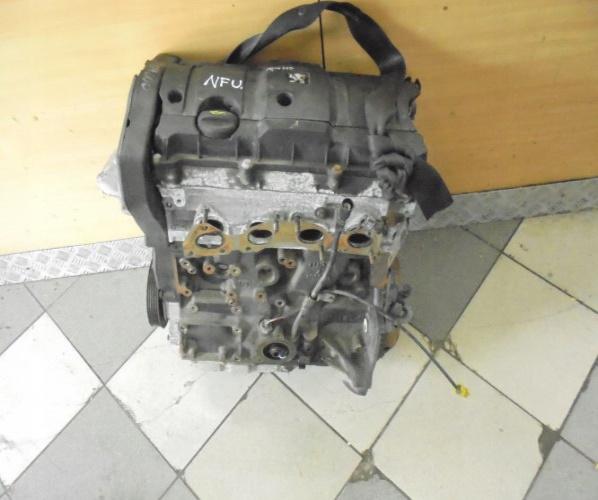 MOTOR NFU PEUGEOT CITROEN 1.6 16V