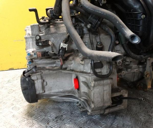 HONDA CIVIC 06- CAJA DE CAMBIOS AUTOMÁTICA 1.8