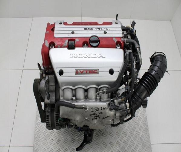 MOTOR HONDA CIVIC VIII TYPE R 2.0B 06-09R K20Z4