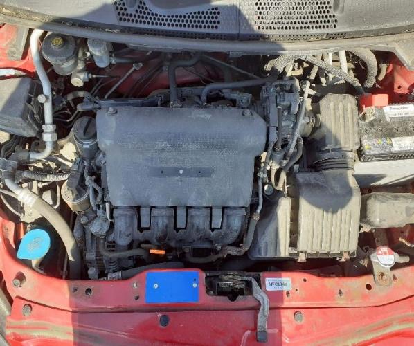 MOTOR HONDA JAZZ 1.3 L13A6 85MIL