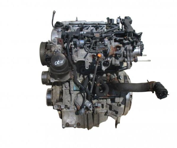 MOTOR COMPL. N22A2 HONDA CRV CR-V 2.2 ICTDI